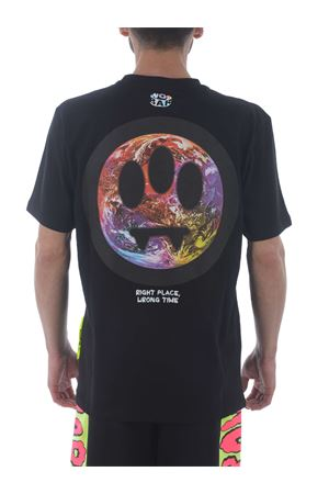 T-shirt Barrow in cotone BARROW | 8 | 029136NERO