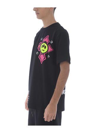 T-shirt Barrow in cotone BARROW | 8 | 029142NERO