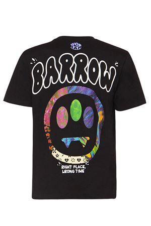 BARROW cotton T-shirt  BARROW | 8 | 029281110