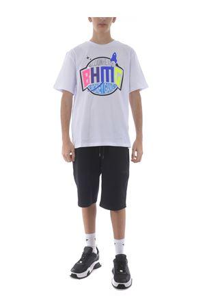 T-shirt BHMG in cotone BHMG | 8 | 029036BIANCO