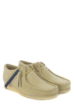 Clarks Wallabee suede shoes CLARKS | 12 | 26155515