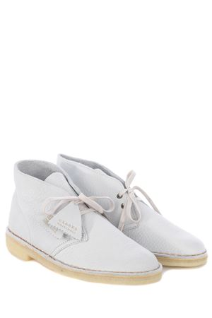 Clarks leather shoes  CLARKS | 12 | 26157327
