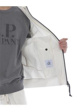 Giubbotto C.P. Company Short Jacket in nylon C.P. COMPANY | 13 | CMOW014A5968A-103