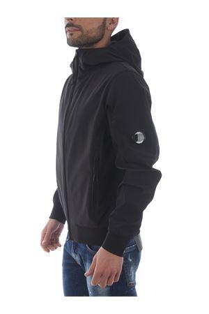 Giubbotto C.P. Company Short Jacket in nylon C.P. COMPANY | 13 | CMOW014A5968A-999