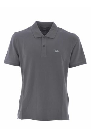 C.P. Company stretch cotton pique polo shirt C.P. COMPANY | 2 | CMPL068A5263W-938