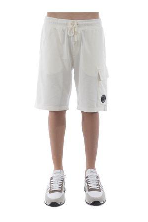 Shorts C.P. Company in cotone C.P. COMPANY | 30 | CMSB041A2246G-103