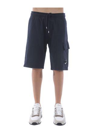 Shorts C.P. Company in cotone C.P. COMPANY | 30 | CMSB041A2246G-888