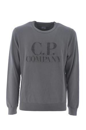 Maglia C.P. Company in cotone C.P. COMPANY | 7 | CMSS159A2246M-938