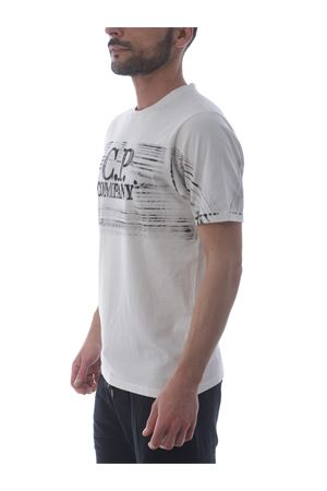 T-shirt C.P. Company in cotone C.P. COMPANY | 8 | CMTS209A5697H-103