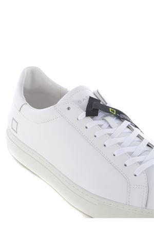 Sneakers uomo D.A.T.E. Newman Calf in pelle DATE   5032245   M321-NW-CAWH