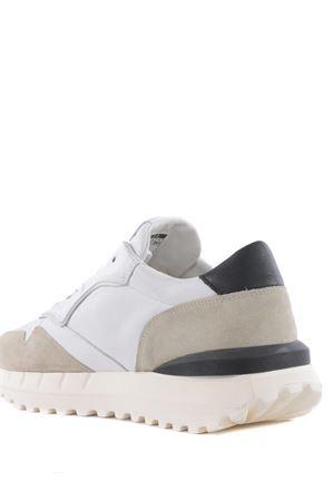 Sneakers D.A.T.E Luna Colored in pelle DATE | 5032245 | M341-LN-COWN