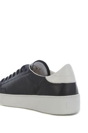 D.A.T.E. Levante leather low sneakers DATE | 5032245 | M341-LV-CABK