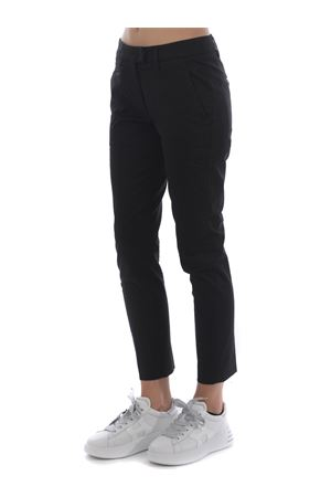 Pantaloni Dondup Perfect in cotone stretch DONDUP | 9 | DP066RSE036PTD-999