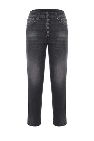 Dondup Koons Gioiello  stretch denim jeans DONDUP | 24 | DP268BDS0272BC7-999