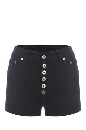 Dondup Klum stretch cotton shorts DONDUP | 30 | DP277BBS0030PTD-999