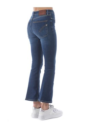 Dondup Mandy jeans in super stretch denim DONDUP | 24 | DP449DSE301AZ3-800