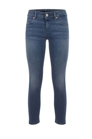 Dondup Lou jeans in stretch denim DONDUP | 24 | DP560DSE300BB9-800