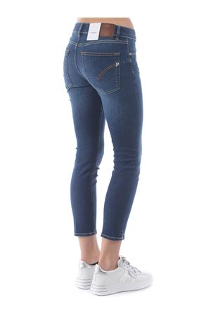 Dondup Lou jeans in super stretch denim DONDUP | 24 | DP560DSE301AZ3-800