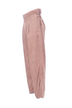 Pantaloni Dondup Daisy in viscosa DONDUP | 9 | DP577IF0030DBO7-518
