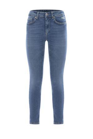 Dondup Monroe jeans in stretch denim DONDUP | 24 | P692DSE302ED6-800