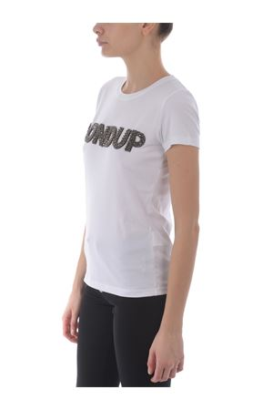 T-shirt Dondup in cotone stretch DONDUP | 8 | S007JS0241BI4-000