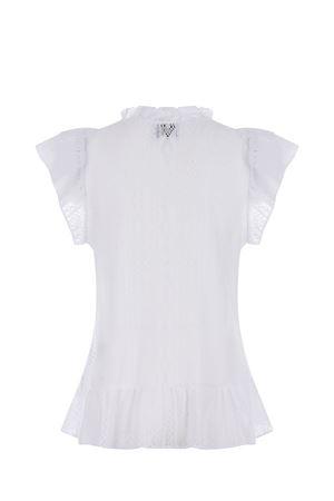 Dondup nylon T-shirt DONDUP | 40 | S868JS0259XXX-000