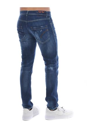 Dondup mius jeans in stretch denim DONDUP | 24 | UP168DS0107AY4-800