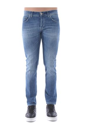 Dondup mius jeans in stretch denim DONDUP | 24 | UP168DS0107AY5-800