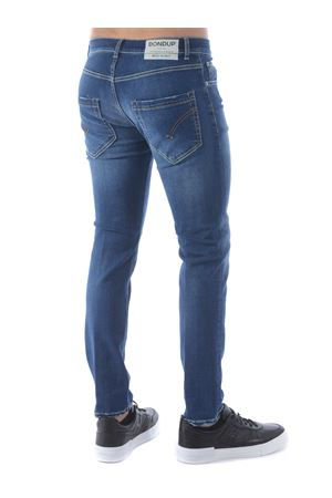 Dondup mius jeans in stretch denim DONDUP | 24 | UP168DSE302ED7-800