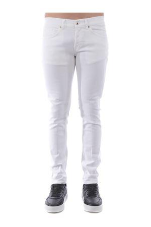 Dondup George jeans in stretch denim DONDUP | 9 | UP232BS0030PTD-000