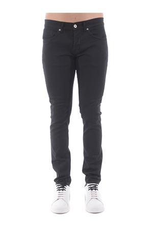 Dondup george jeans in stretch denim DONDUP | 9 | UP232BS0030PTD-999