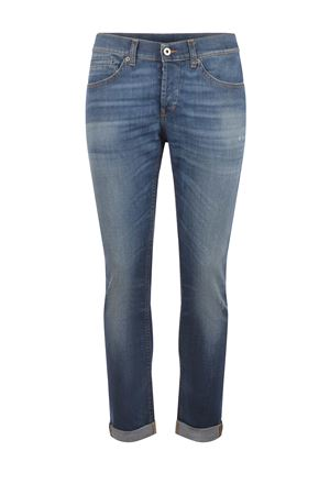 Dondup George jeans in stretch denim DONDUP | 24 | UP232DS0296BB6-800
