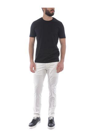 Pantaloni Dondup gaubert in cotone stretch DONDUP | 9 | UP235GSE046PTD-001