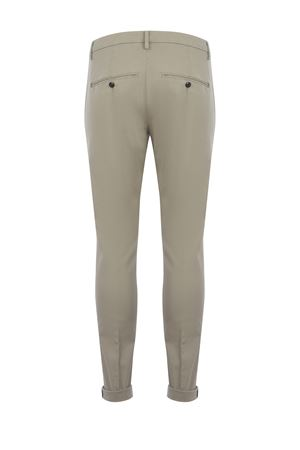 Pantaloni Dondup gaubert in cotone stretch DONDUP | 9 | UP235GSE046PTD-042