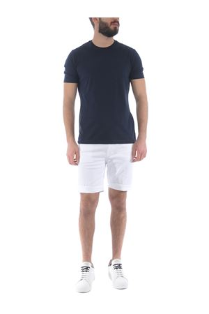 Bermuda Dondup Derick in denim stretch DONDUP | 5 | UP454BS0030PTD-000