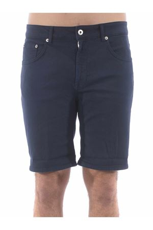 Bermuda Dondup Derick in denim stretch DONDUP | 5 | UP454BS0030PTD-890