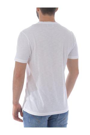 Dondup cotton T-shirt DONDUP | 8 | US198JF0195UBG7-000