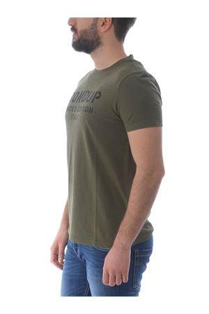 Dondup cotton T-shirt DONDUP | 8 | US198JF0195UBG7-635