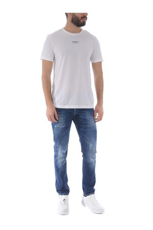 Dondup cotton T-shirt DONDUP | 8 | US198JF0269BG6-000