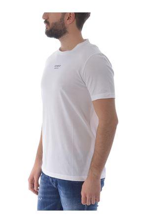 Dondup cotton T-shirt DONDUP | 8 | US198JF0269BG6-000