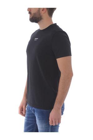 Dondup cotton T-shirt DONDUP | 8 | US198JF0269BG6-999