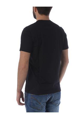 Dondup cotton T-shirt DONDUP | 8 | US198JF0271BF4-999