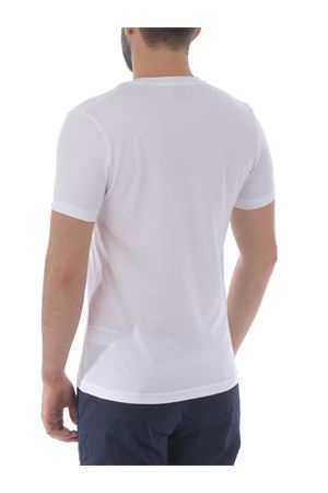 Dondup stretch cotton T-shirt DONDUP | 8 | US221JS0125BG2-000