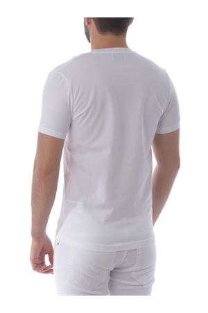 Dondup stretch cotton T-shirt DONDUP | 8 | US221JS0125BG4-000