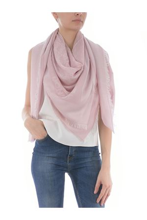 Dondup scarf in viscose and modal blend DONDUP | 77 | WK241Y00701XXX-502