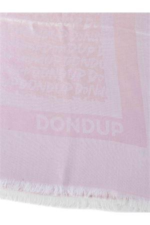 Sciarpa Dondup in misto viscosa e modal DONDUP | 77 | WK241Y00701XXX-502