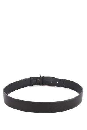 Dsquared2 Icon leather belt DSQUARED | 22 | BEM032612900001-M436