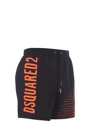 Costume Dsquared2 in tessuto tecnico DSQUARED | 85 | D7B543710964