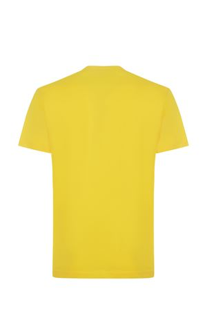 T-shirt Dsquared2 in cotone DSQUARED   8   S71GD1021S23009-174