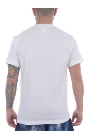 T-shirt Dsquared2 in cotone DSQUARED   8   S71GD1055S22844-100
